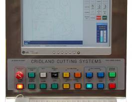 WATERJET CUTTING CNC PROFILE CONTROLLER - picture0' - Click to enlarge