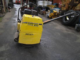 wacker RSS-800 hand guided roller  - picture1' - Click to enlarge