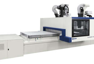 Morbidelli m220f – CNC Machining Centre