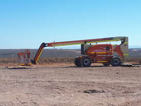 2011 JLG 800AJ Diesel Articulating Boom Lift - picture0' - Click to enlarge