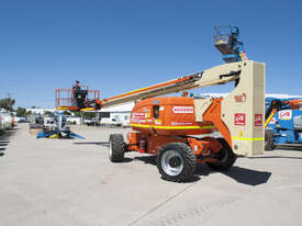 2011 JLG 800AJ Diesel Articulating Boom Lift - picture1' - Click to enlarge