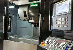Pinnacle LV147 Vertical Machining Center - Special Offer Until 31st  August 2020