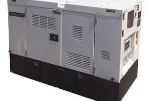 33 KVA Potise Engine Single Phase Diesel Generator
