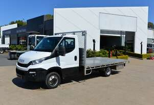 2016 IVECO DAILY 45C17 - Tray Truck