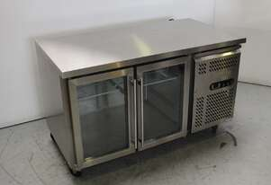 Bromic GN2100TNG U/C Bench Chiller