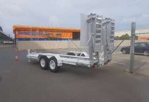 Plant Trailer 4.5T GVM (located Wingfield SA)