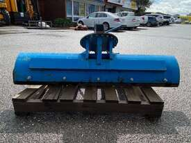 John Berends Grader Attachment - picture2' - Click to enlarge