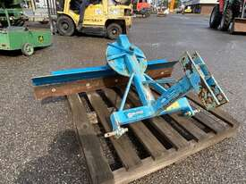 John Berends Grader Attachment - picture0' - Click to enlarge