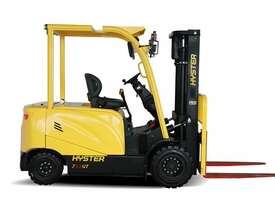 J2.5UT 2500kg Lithium Electric Forklift - picture0' - Click to enlarge