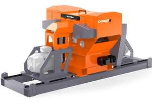 Woodmizer TITAN Automated Edger