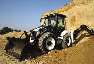 9.8T Hidromek HMK 102S Supra Backhoe Loader for hire