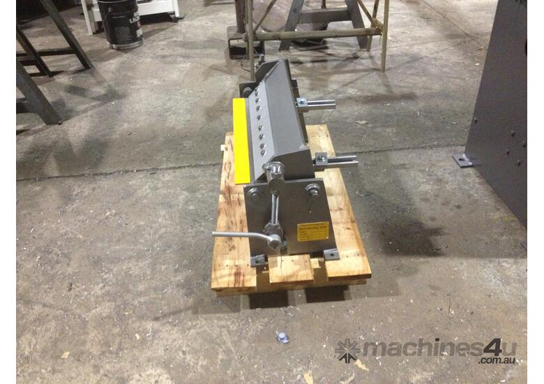 NEW Australian made bench folder KPB-600