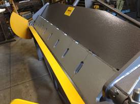 NEW Australian made bench folder KPB-600 - picture4' - Click to enlarge