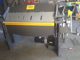 NEW Australian made bench folder KPB-600 - picture5' - Click to enlarge