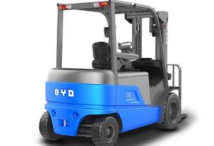BYD ECB40 Lithium(LiFePo4) Counterbalance Forklift