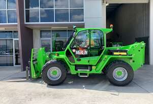 Used Merlo 60.10 For Sale Low Hours Late Model