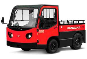 Hangcha Electric Tow Tractor 20-25t