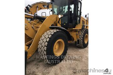 CATERPILLAR 938M Wheel Loaders integrated Toolcarriers