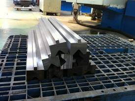 Press Brake Fold & Crush Tooling - Perfect!!! - picture2' - Click to enlarge