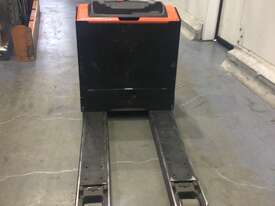Toyota BT Electric Pallet Jack  - picture2' - Click to enlarge