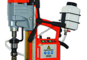 New Gen 50 RL-E  MAGNETIC DRILLING & TAPPING