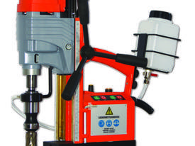 New Gen 50 RL-E  MAGNETIC DRILLING & TAPPING - picture0' - Click to enlarge