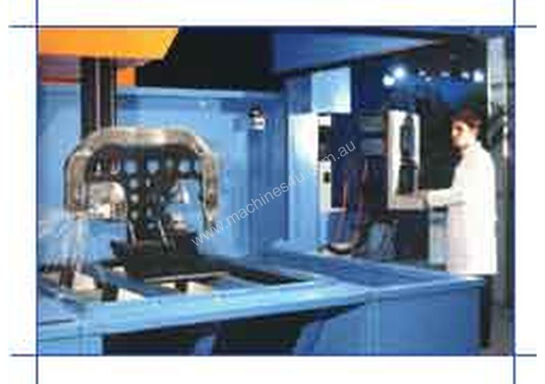 PRIMA INDUSTRIE RAPIDO 3D CNC LASER FROM IMTS