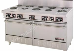 Garland S684  - 10 Burner Electric Range