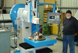 Quantum CNC Slotting Machines