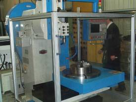 CNC Slotting Machines - picture5' - Click to enlarge