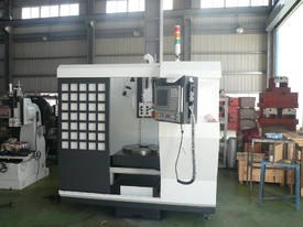 CNC Slotting Machines - picture4' - Click to enlarge