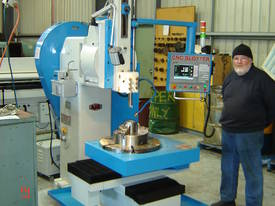 CNC Slotting Machines - picture0' - Click to enlarge