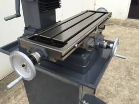 SM-MD45, Geared Head, Dovetail Guides, DRO - picture12' - Click to enlarge