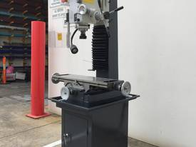 SM-MD45, Geared Head, Dovetail Guides, DRO - picture18' - Click to enlarge