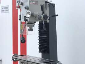 SM-MD45, Geared Head, Dovetail Guides, LED Worklight - picture0' - Click to enlarge