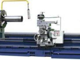Big Bore Manual Lathe 38 Series - picture0' - Click to enlarge