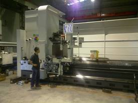 Big Bore Manual Lathe 38 Series - picture12' - Click to enlarge