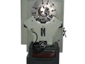 Big Bore Manual Lathe 38 Series - picture2' - Click to enlarge