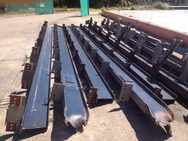 STEEL BEAMS, COLUMNS, RSJ, UB, CHANNEL, FOR SALE  - picture2' - Click to enlarge
