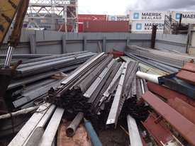 STEEL BEAMS, COLUMNS, RSJ, UB, CHANNEL, FOR SALE  - picture3' - Click to enlarge