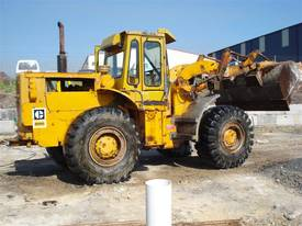 Cat 966C Wheel Loader - picture0' - Click to enlarge