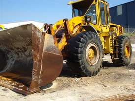 Cat 966C Wheel Loader - picture1' - Click to enlarge