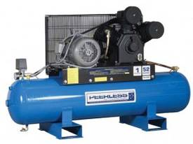 PHP52 3 Phase Industrial Compressor