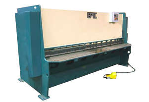 EPIC 3070 x 8.0mm Variable Rake Guillotine