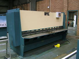EPIC 3070 x 8mm Variable Rake Guillotine  - picture1' - Click to enlarge