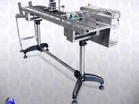 *NEW* Flamingo - Cartridge Inkjet Printing System - picture8' - Click to enlarge