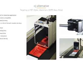*NEW* Flamingo - Cartridge Inkjet Printing System - picture11' - Click to enlarge