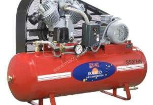Reciprocating Piston Air Compressors 415v