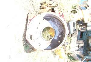 CUMMINS ISX FLYWHEEL HOUSING FOR SALE
