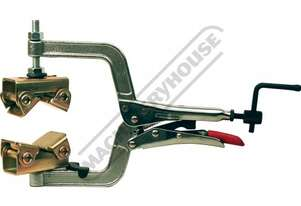 PG114VM Pipe Plier - Large 89mm throat 38 - 64mm Clamping Capacity